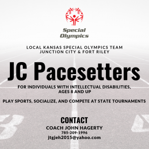 JC Pacesetters