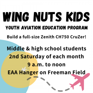 Wing Nuts Kids