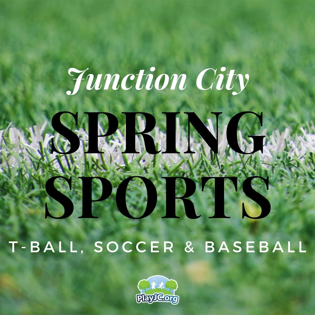 Junction City Spring Sports